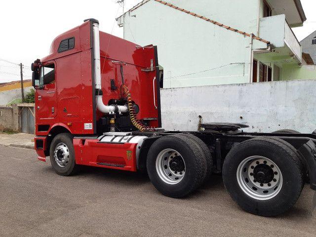 Caminhão navistar internacional 9800i  - Foto 3