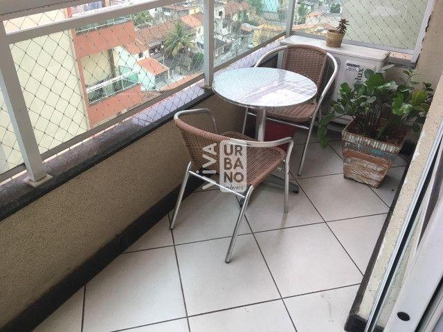 Viva Urbano Imóveis - Apartamento no Aterrado/VR - AP00382 - Foto 13