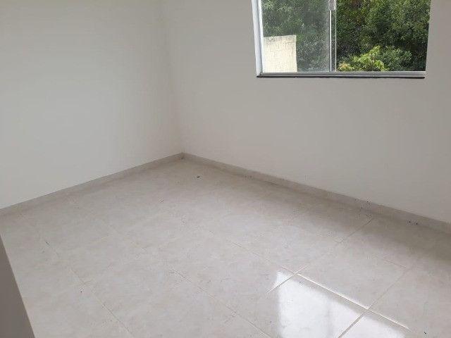 Casa nova 3 quartos com suíte - Cidade Continental - Foto 12
