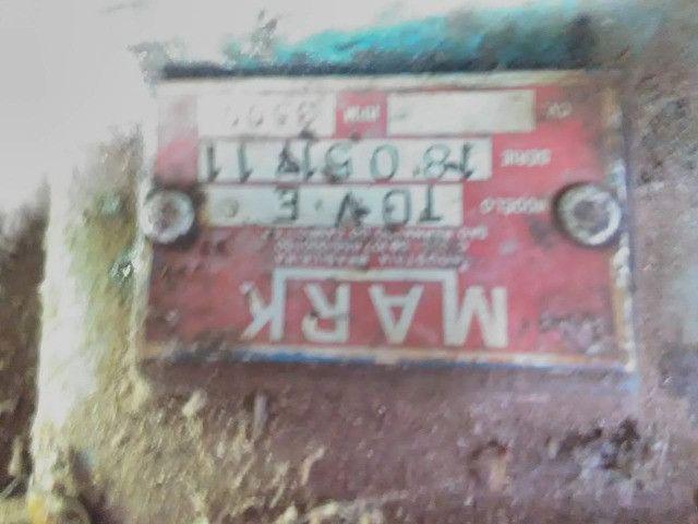Sistema de Irrigação Completo - Bomba Tocada a Trator 60 CV - Foto 2