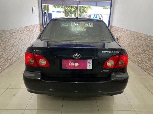 Corolla Xei 2005 Completo  - Foto 7