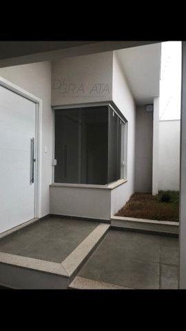 Casa localizada no Treviso em Varginha - MG