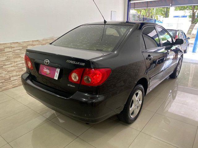 Corolla Xei 2005 Completo  - Foto 6