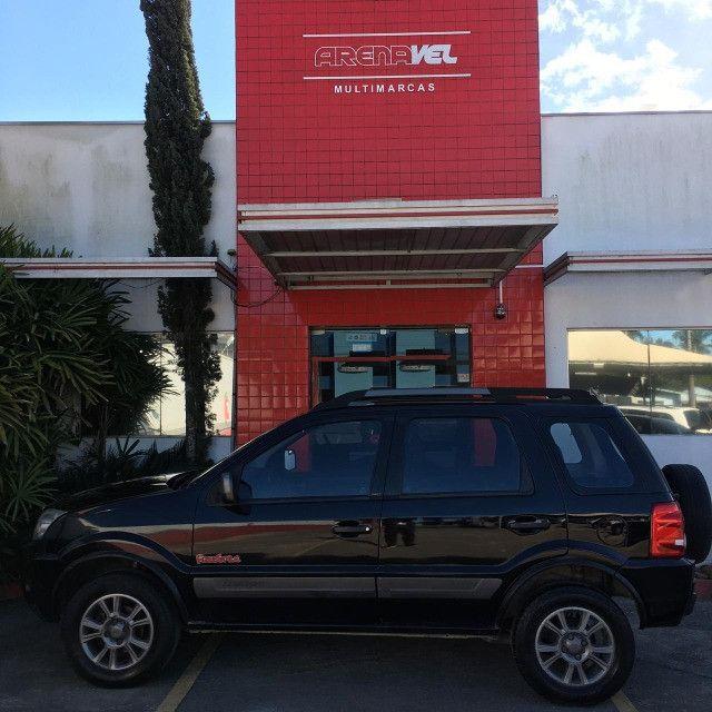 Ford Ecosport XLT Frestyle 1.6 2011 - Foto 4