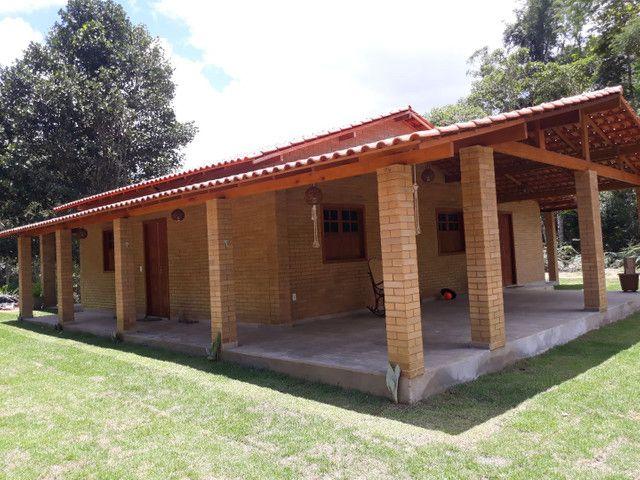 Casa de tijolinho ecologico de 350 a 450m3 - Foto 4