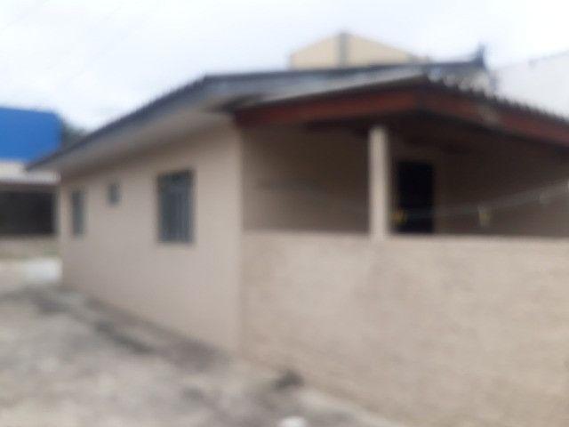 Casa no Bairro Rio Verde prox Colegio Alfredo Chaves