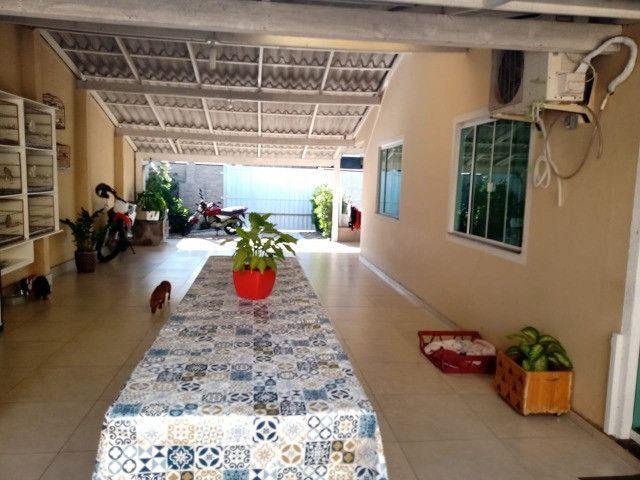 Casa com 3 dormitórios e piscina para temporada no Perequê em Porto Belo - Cód. 88AT - Foto 10