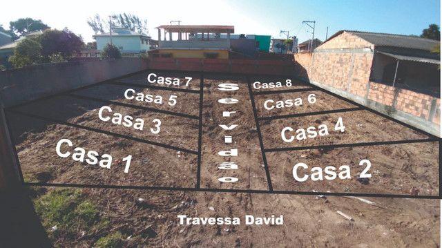 S 541 CASAS PRONTAS (SOMENTE À VISTA) E EM CONSTRUÇÃO (À VISTA OU PARCELADO) - Foto 4