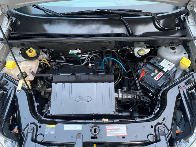 Ford Ecosport XLS 1.6 2009 - Foto 19