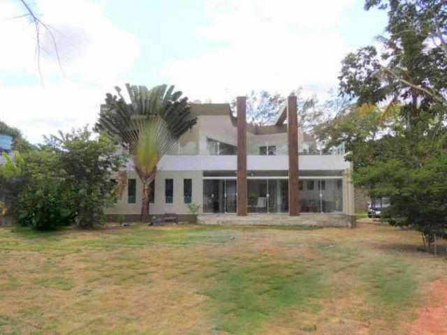Casa em Condomínio em Aldeia, 5 Quartos 430m² - Foto 2