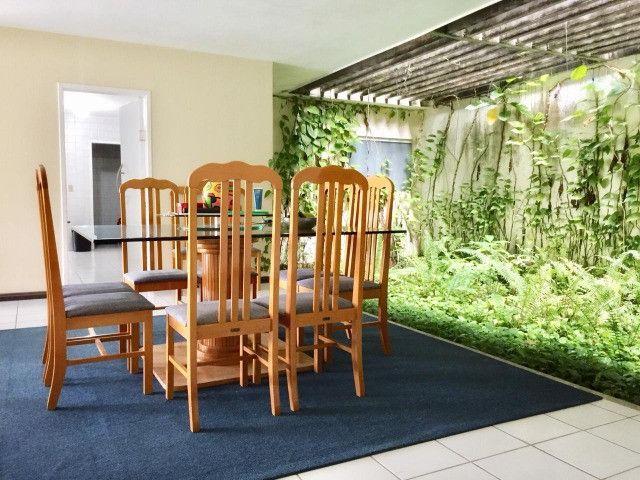 Casa com 6 quartos sendo 5 Suítes 330 m² - Foto 20
