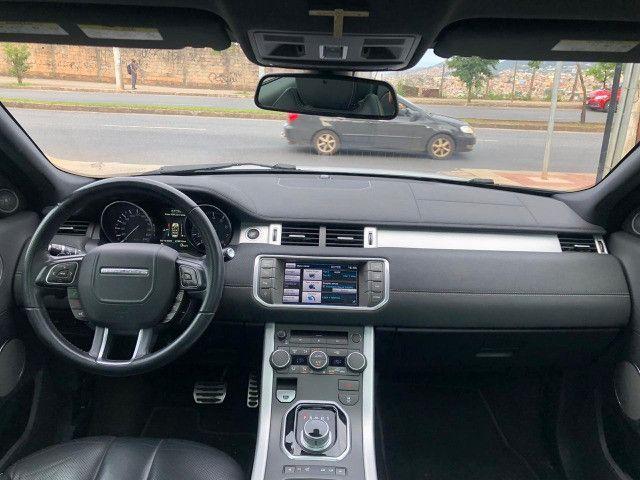 Range Rover Evoque  C/ TETO 70.000km - Foto 10