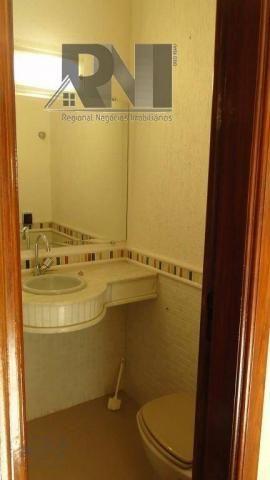 Casa com 5 dormitórios à venda, 580 m² por R$ 1.300.000,00 - São Benedito - Barra do Garça - Foto 17