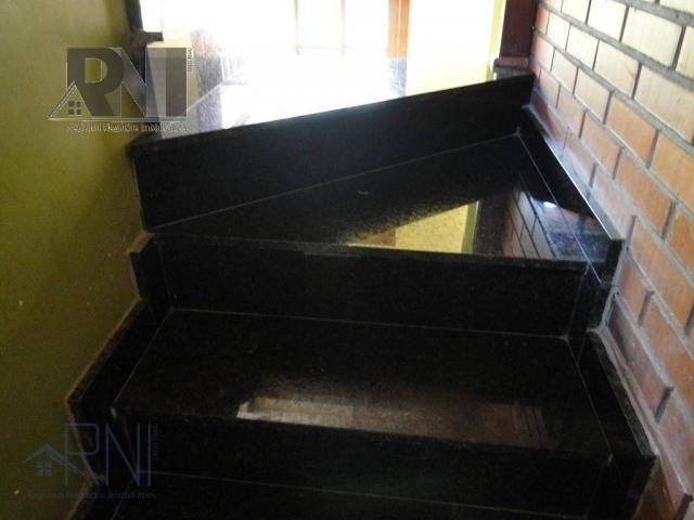 Casa com 5 dormitórios à venda, 481 m² por R$ 3.500.000,00 - Jardim Amazônia I - Barra do  - Foto 4