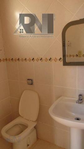 Casa com 5 dormitórios à venda, 580 m² por R$ 1.300.000,00 - São Benedito - Barra do Garça - Foto 11