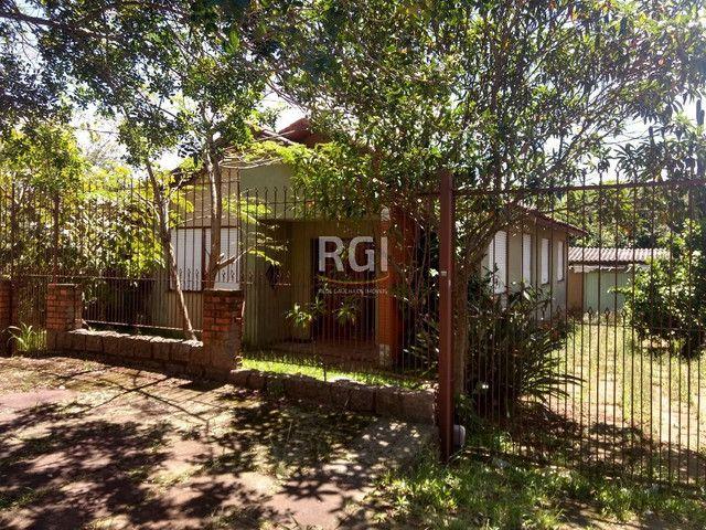 Casa à venda com 4 dormitórios em Vila jardim, Porto alegre cod:5139 - Foto 3