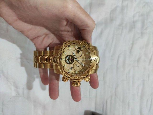 Relógio Invicta VENON  - Foto 4