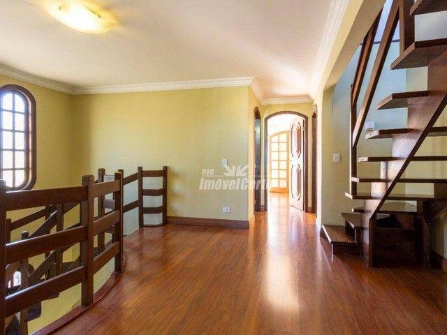 Sobrado à venda, 504 m² por R$ 1.699.000,00 - Portão - Curitiba/PR - Foto 18