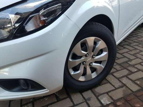 (Bruno M.)Chevrolet Onix 1.0 Mpfi Lt 8V Manual 2019. - Foto 2