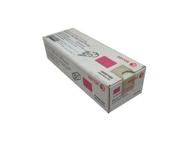 Toner Xerox 6140 / 106R01482 Magenta Original Novo - Foto 2