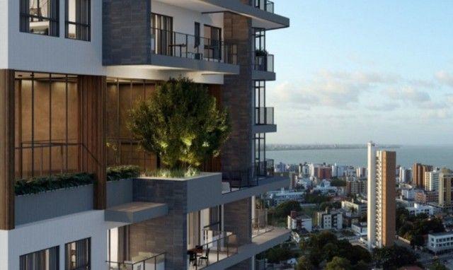 Apartamento no Bessa com 3 quartos,piscina e elevador. Ótimo apartamento - Foto 2