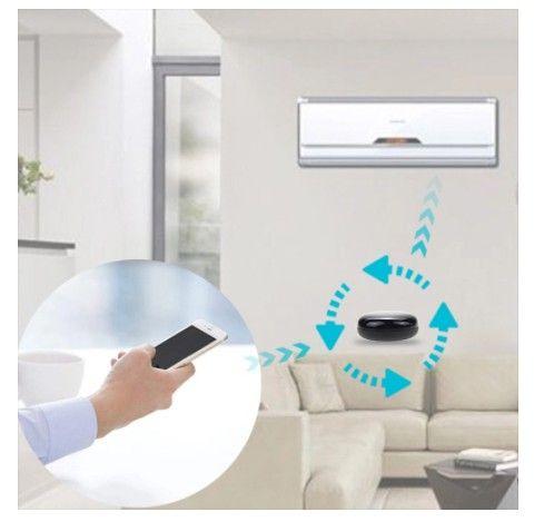 Controle Remoto Smart Sem Fio Wifi Tuya Infravermelho - Para Alexa ou Google Assistente - Foto 4
