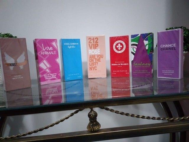 Perfume Importando 50ml - Foto 2