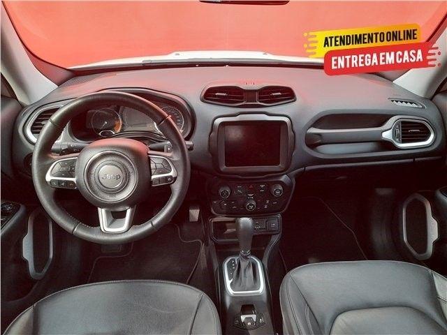 Jeep Renegade 2020 1.8 16v flex longitude 4p automático - Foto 6