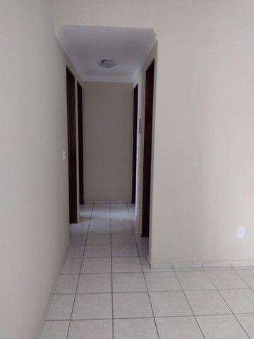 Apartamento no Bessa com 3 quartos e água inclusa. Pronto para morar - Foto 8