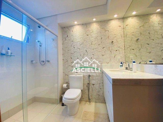Apartamento com 3 dormitórios à venda, 112 m² por R$ 780.000,00 - Jardim Infante Dom Henri - Foto 17