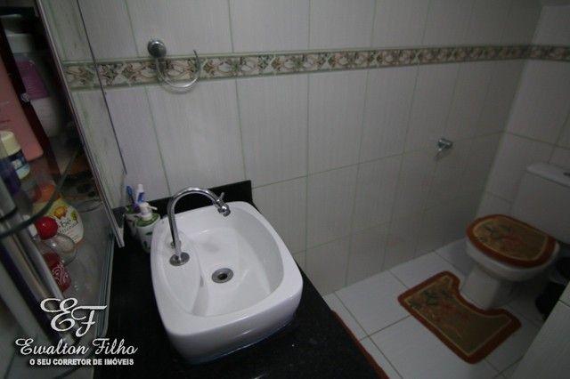 Apartamento Nascente 2 Quartos Sendo 1 Suíte Climatizada e 2 Vagas - Foto 7
