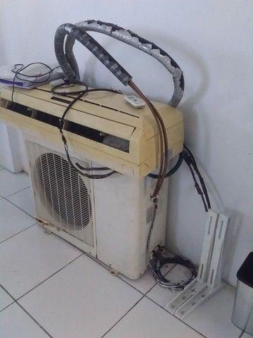 Vende-se ar-condicionado 30mil BTUs  - Foto 2
