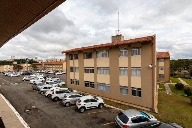 Apartamento 3 dormitórios, Face norte, Sol, Campo Comprido divisa com Santa Quitéria
