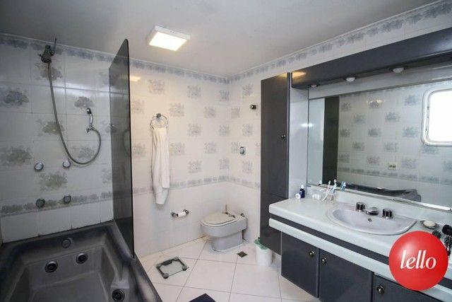 Apartamento para alugar com 4 dormitórios em Santana, São paulo cod:229475 - Foto 17