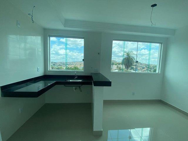 Apartamento 2 quartos bairro Candelária - Foto 5