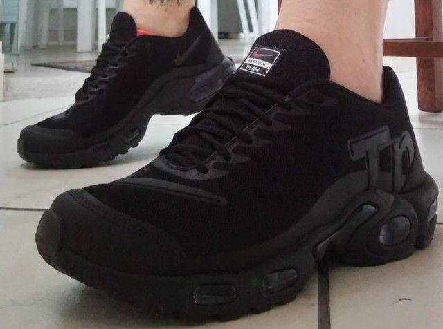 Tenis (Leia a Descrição) Nike tn Novo - Foto 3