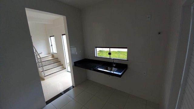 Casa Nova Duplex no Condomínio Ilha Prime - Próximo da Aririzal ? - Foto 6