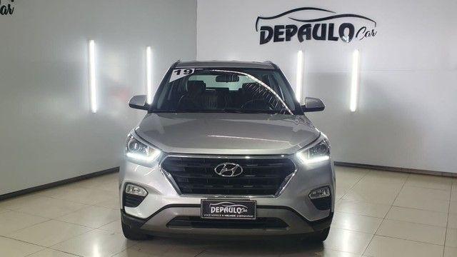 Hyundai Creta Prestige 2.0 2019 - Foto 6