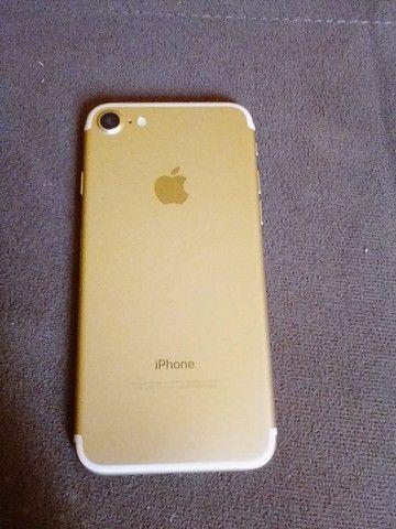iPhone 7 32GB gold - Foto 4
