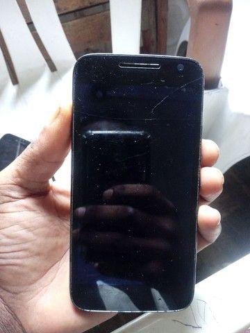 IPhone 6s valor R$1000 , moto G 4 R$250 - Foto 5