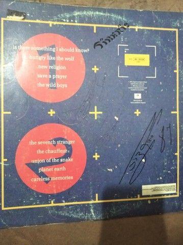 2 LPs\Discos de Vinil - Duran Duran - Arena (1984) e Master Mixes (1988) - Ler... - Foto 5