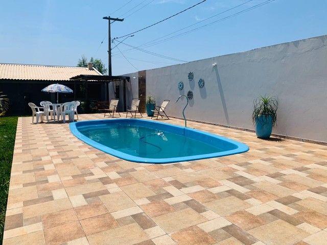 Vendo Rancho, Veraneio, Lazer, Casa, Piscina - Foto 2