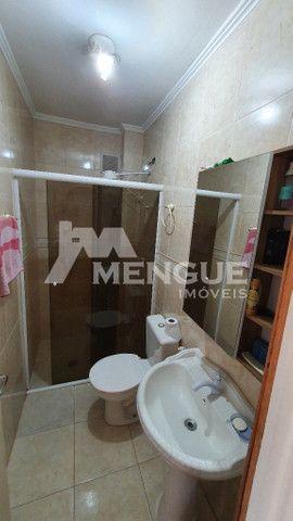 Apartamento à venda com 1 dormitórios em Jardim lindóia, Porto alegre cod:11171 - Foto 11