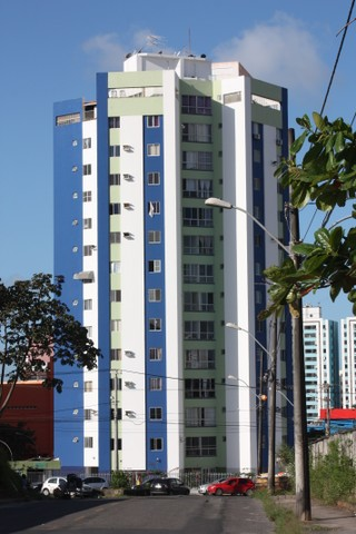 """""""Excelente"""" Cobertura duplex, Locação tem 148m² 3/4 3 suítes no Imbuí - Salvador - BA - Foto 17"""
