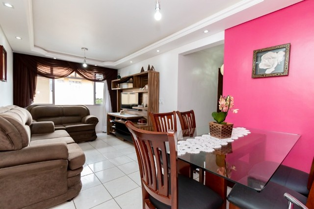Apartamento 3 dormitórios, Face norte, Sol, Campo Comprido divisa com Santa Quitéria - Foto 2