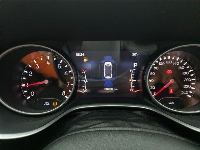Jeep Compass 2019 2.0 16v flex limited automático - Foto 16