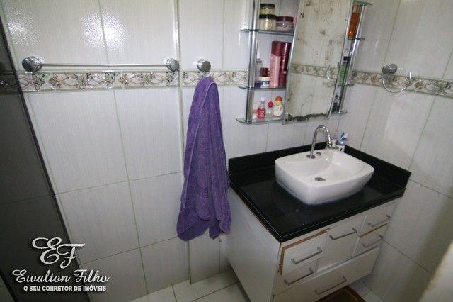 Apartamento Nascente 2 Quartos Sendo 1 Suíte Climatizada e 2 Vagas - Foto 4