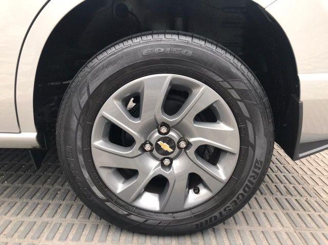 Chevrolet Spin Advantage 1.8 Aut flex  - Foto 14