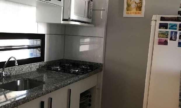 Apartamento à venda com 1 dormitórios em Paraíso, São paulo cod:AP2529_VIEIRA - Foto 6