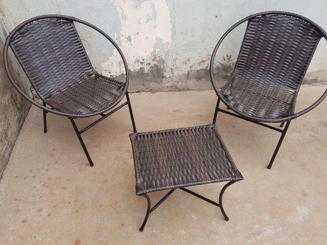 Jogos cadeiras  - Foto 5